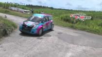 Rallymaxx Tv Flatout Suzuki Swift Ian Warren