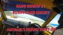 BADD Round #1 2017 - Michael Suzuki Swift