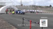 RACE 1..The Suzuki Rocks ROC Drivers Challenge 2014