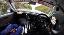 Neil Corbin Racing - Lamberts to Pickerings - 2016 Shakedown Stages