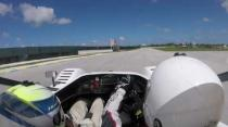 Neil Corbin Racing - Radical Race Car Experience