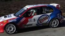 NASSCO Racing Team Rally of the Sun & Stars 2018