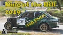 Rally Barbados - Flow King of the Hill 2019