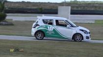 Auto X round 2 2020