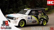 BRC Shakedown Stages Rally 2015 [HD]