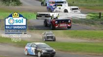 Sol Rally Barbados 2016 - Two Wheel Drive Top 6