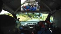 Rally Barbados 2015 Malvern SS 18 - Jamal Brathwaite / Dario Hoyte Honda Civic Type R