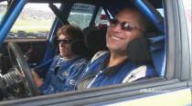 Rally Barbados 2011 Super Special
