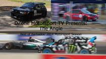 The Angle: Best of Barbados' 2014 Motorsport Season (Pure Sound & HD))