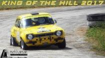 King of the Hill 2017 - Rally Barbados Seeding Event