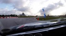 Neil Corbin Racing - Bushy Park Stage - Rally Barbados 2017