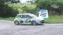 TCI MOTORING CLUB Sol Rally Barbados Day 1 & 2