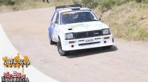 Josh Read Racing Rally Report Part 1 Sunoco Shakedown Stages Rally