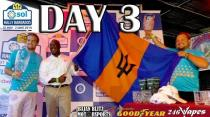 Sol Rally Barbados 2019 Day 3