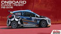 Onboard | Elfyn Evans and Craig Parry Rally Barbados 2016
