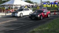 Bajan Blitz Motorsports 2012 Badd Drag Warz II