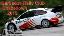Barbados Rally Club Shakedown 2015
