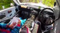 Neil Corbin Racing - Rally Barbados 2017 Mount Misery to Hangman Hill