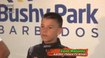 From Karting In Barbados To Formula 1