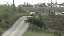 Suzuki SX4 WRC Sun & Stars