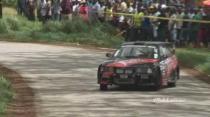 Rally Barbados 2010 Kendal Stage
