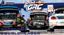 Global Rallycross 2015 - Doubleheader in Barbados