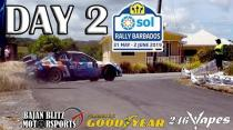 Sol Rally Barbados 2019 Day 2