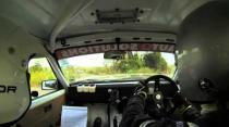 Neil Corbin Racing - Rally Barbados 15 - Highland to Hangmans Hill