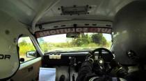 Neil Corbin Racing - Rally Barbados 15 - Highland to Hangmans Hill