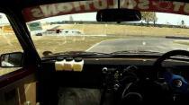 Neil Corbin Racing - Bushy Park International Race #1