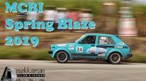 MCBI 2019 Spring Blaze - Barbados Rallying
