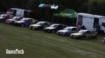BIMMA Cup Rally Sprint 2019