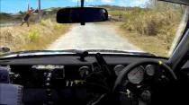 Neil Corbin Racing - Valvoline Rally 2014 - Luke Hill Pickerings SPIN