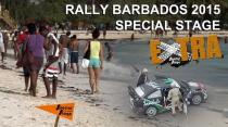 Rally Barbados 2015 - Special Stage Extra