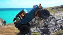 Off Road Junkies January 2020 Event in Barbados!