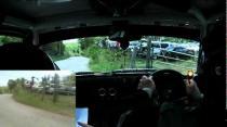 Andrew Jones SOL Rally Barbados 2011