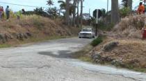 Rallymaxx Tv BMW 325i Stuart White 2014