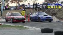 Bajan Blitz Motorsports - BADD 2012 Drag Warz Part 1