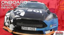 Onboard | Eflyn Evans and Craig Parry - Final Stage Sol Rally Barbados 2016