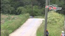 Toyota Starlet 1800cc 10000RPM WRC HUNTER 2