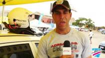 Rally Report: Rally Barbados 2017 - Mark Thompson