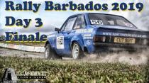 Rally Barbados 2019 - Day 3 Finale