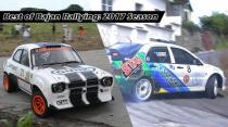 Best of Bajan Rallying: 2017 Season