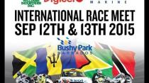 CMRC 2015 Preview Bushy Park Barbados (Race1)