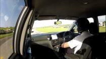 Jason Downey - Toyota Runx 1/8 mile drag racing