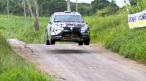 SX4 WRC 2013 Action Recap