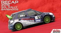 Recap | Sol Rally Barbados 2015