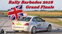 Sol Rally Barbados 2018 - Bushy Park Grand Finale