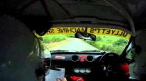 Nigel Reece - Barbados Historic Rally Carnival - Stage 5 - French Village to Fourhills