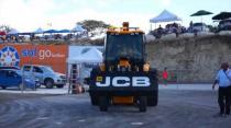 Top Gear Festival Barbados
